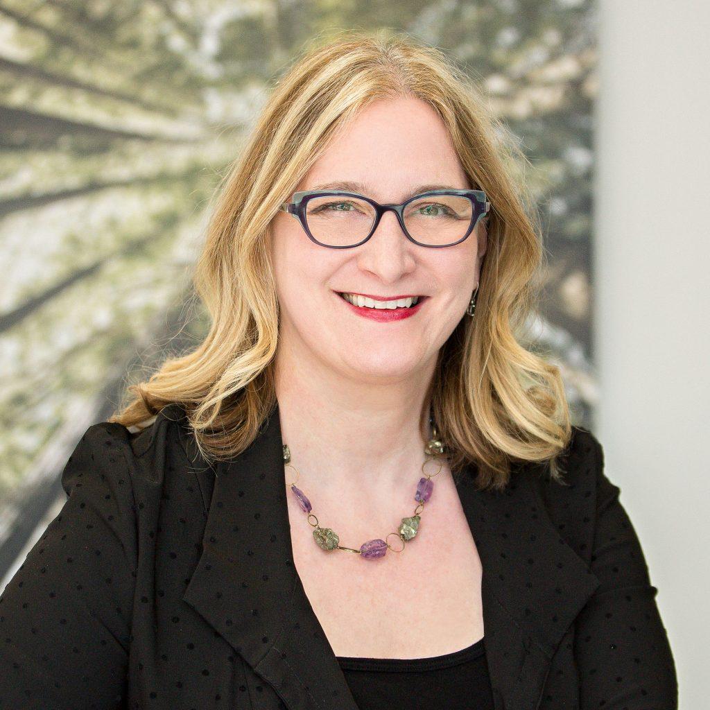 Danielle Lamothe, caé, CTDP