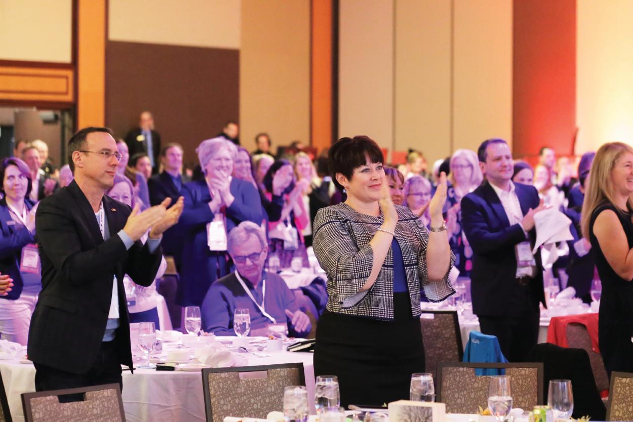 Conférence de la SCDA 2020: Sans Précédent